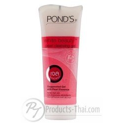Pond's White Beauty Pearl Cleansing Gel (100g)