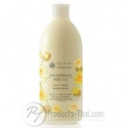 Oriental Princess Beauty Water Lily Body Lotion (400ml)