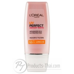 L'Oreal UV Perfect Instant White SPF50+/PA++++ (30ml)