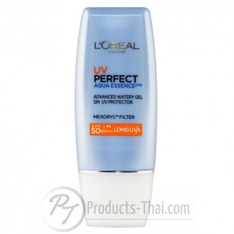L'Oreal UV Perfect Aqua Essence SPF50+/PA++++ (30ml)