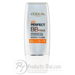 L'Oreal UV Perfect BB Max SPF50+/PA++++ (30ml)