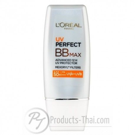 L'Oreal UV Perfect BB Max SPF50+/PA++++ (30ml)