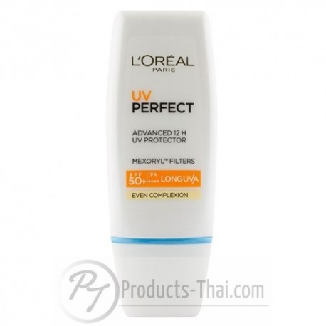 L'Oreal UV Perfect Even Complexion SPF50+/PA++++ (30ml)