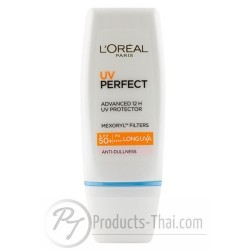 L'Oreal UV Perfect Anti-Dullness SPF50+/PA++++ (30ml)