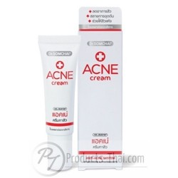 Dr.Somchai Acne Cream Anti-Acne System