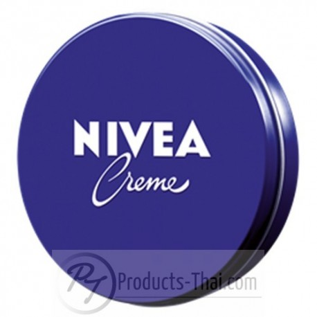 Nivea Original Moisturizer Cream For All Skin Types