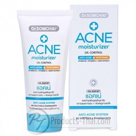 Dr.Somchai Acne Moisturizer Oil Control Anti-Acne System (50g)