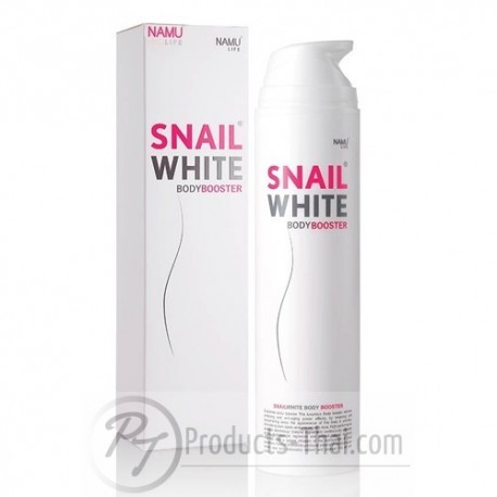 Snail White Namu Life Body Booster (201ml)