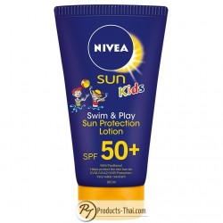 Nivea Sun Kids Swim & Play Sun Protection Lotion SPF50+ (100ml)