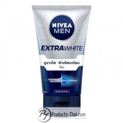 Nivea Men Extra White Vitamin Power & Anti-Dullness Facial Foam