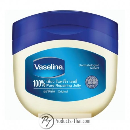 Vaseline Original Pure Repairing Jelly