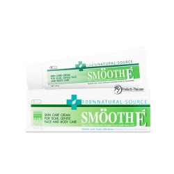 Smooth E Cream 100% Natural-Source