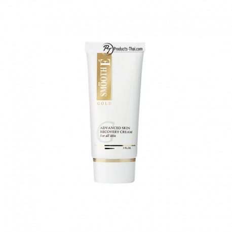 Smooth E Thailand : Smooth E Gold Advanced Skin Recovery Cream (Size 1.0 oz.)