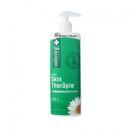 Smooth E Thailand : Smooth E Skin Therapie Lotion (Size 200ml.)