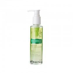 Smooth E Thailand : Smooth E Babyface Liquid Facial Cleanser (Size 150ml.)