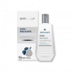 Bergamot The Original Hair Fall Solution Extra Delicate Shampoo